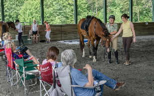 Foothills Riding Club Home - Landrum, SC